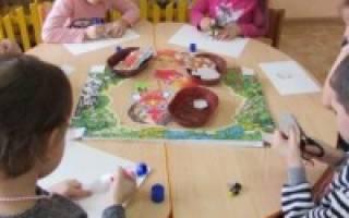 Презентация для дошкольников как выращивают хлеб для